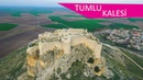 Adana Tumlu Kale Havadan Çekim
