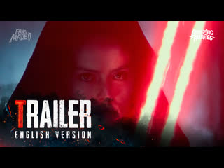 Eng   трейлер: «звёздные войны: скайуокер. восход» / «star wars: episode ix», 2019