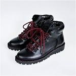 Женские ботинки Hiker #2 HS All Black