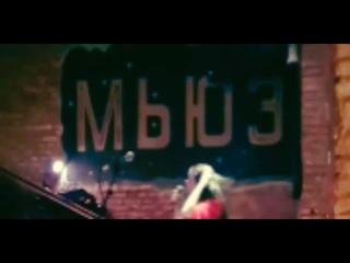 """Первое исполнение песни """"Шифр"""" с музыкой. Аникина Ирина. Отрывок. Клуб """"Мьюз""""."""