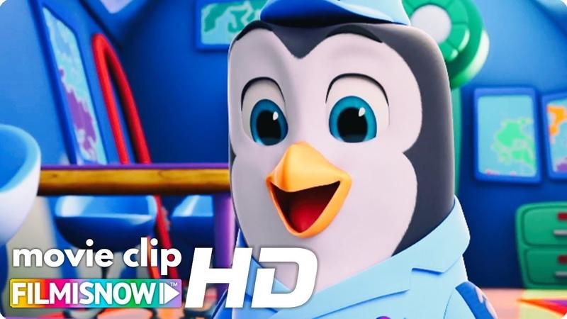 T.O.T.S The Purrfect Little Helper Clip   Disney Junior Series