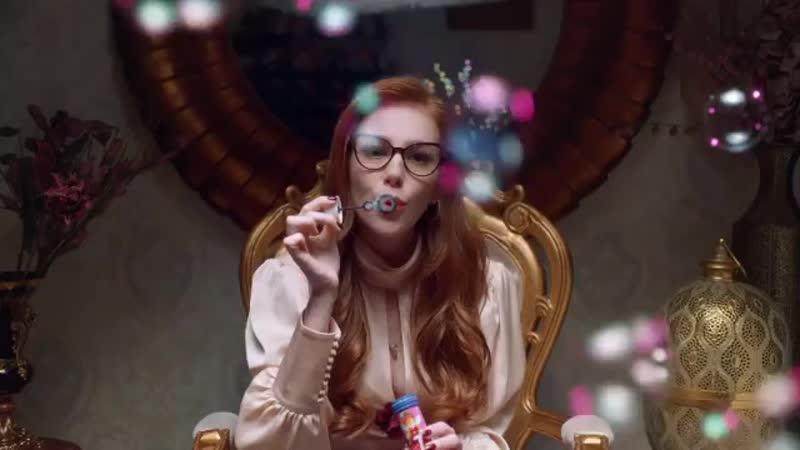 İşte karşınızda 9 Kere Leyla'nın fragmanı Elmalar tatlılar ve baloncuklarla dolu filmimiz 20 Mart'ta sinemalarda