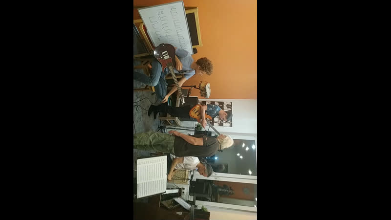 Live: Chizhevskyschool Музыкальная Школа А.Чижевского