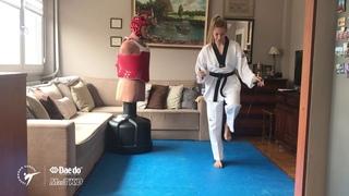 🔴 Live 7: Taekwondo Europe Instructor's Squad with Vanja Stankovic