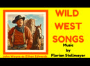 WILD WEST SONGS Music from Mexico