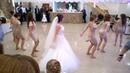 Evelin és Gyula koszorúslány tánc 2015 11 03 best bridesdance 2015