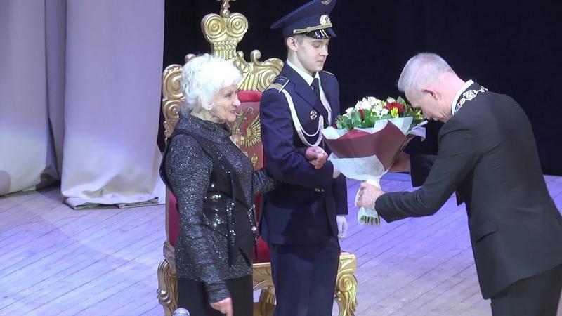 Лучшие люди славного края Ульяновской области 77 лет