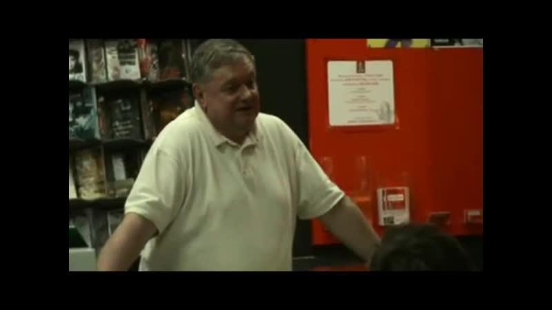 Сергей Жариков - Дом Культуры [21.12.2008]