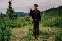 chris mccandless pictures - HD1366×768