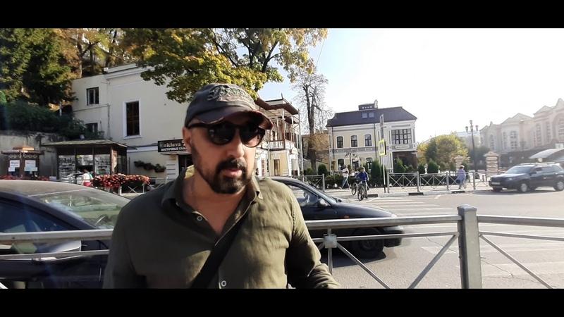 Павел Мартиросов Ещё одно неразумное решение городских властей Кисловодска