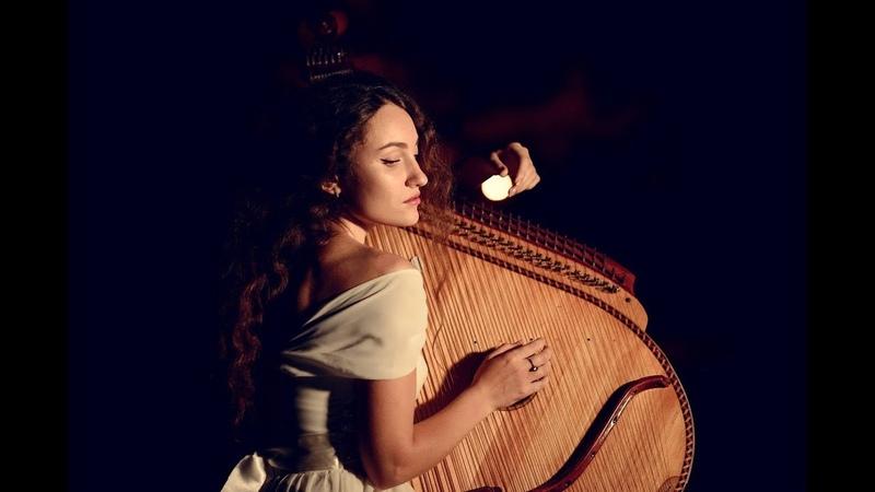 Кавер на пісню Наталії Могилевської - Місяць (Я кажу ні) Дорошенко Наіна бандураBANDURA COVER