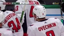 Ovechkin's empty net goal Oct 12 2019