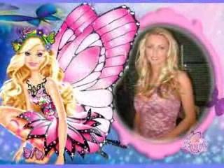 RIP Cassandra Lynn aka Miss Butterfly