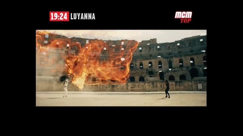 Luyanna La Distancia MCM TOP