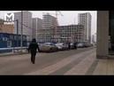 Стрельба на Коломенской у ЖК Ривер Парк