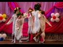 Сборный танцевальный коллектив Андреевского ДК КуПаЛиС - Ивана Купала