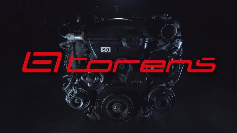 Torens контрактные двигатели и коробки передач