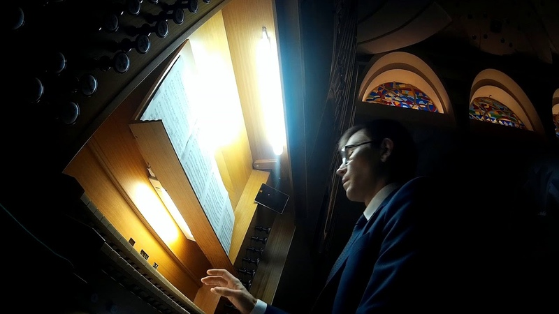 D Buxtehude Prelude in G minor BuxWV 149 Д Букстехуде Прелюдия соль минор