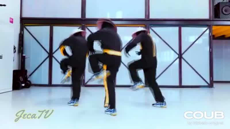 Japan Dance Galvanize Yigit Unal Remix