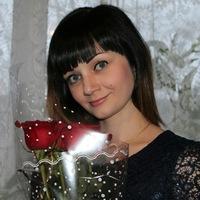Алина Губницына