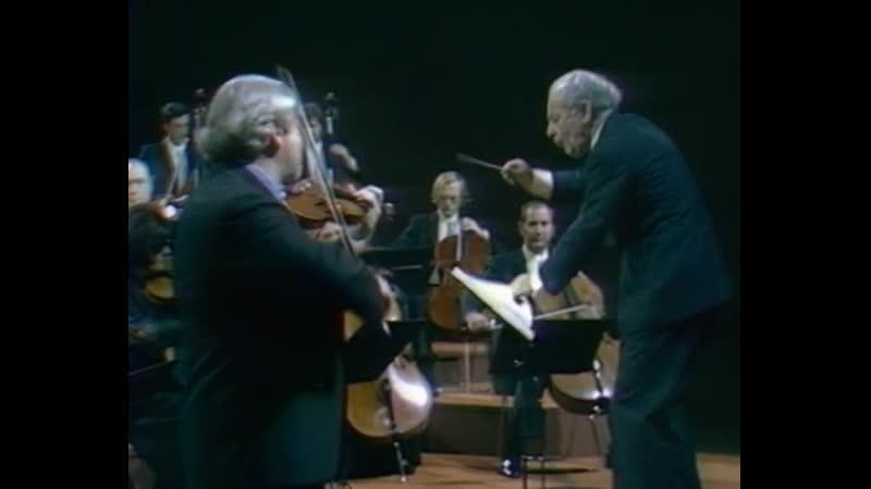 Вольфганг Амадей Моцарт Концерты для скрипки с оркестром №3 №5