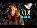 Удивительный мир данных / The Joy of Data 2016