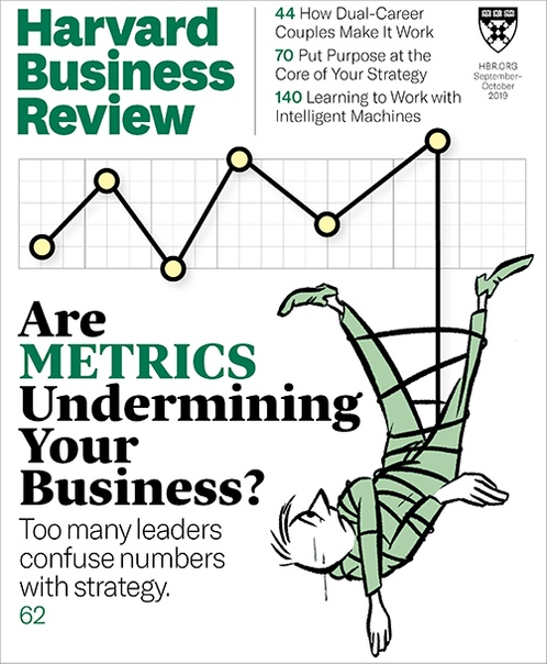 2019-09-01 Harvard Business Review USA