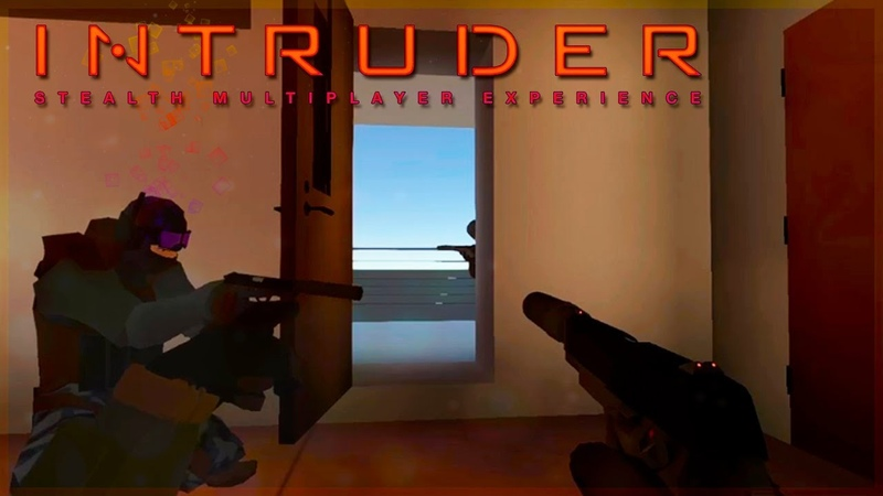 Intruder Stea1th