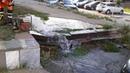 ул кирова протечка насос вода ручьи
