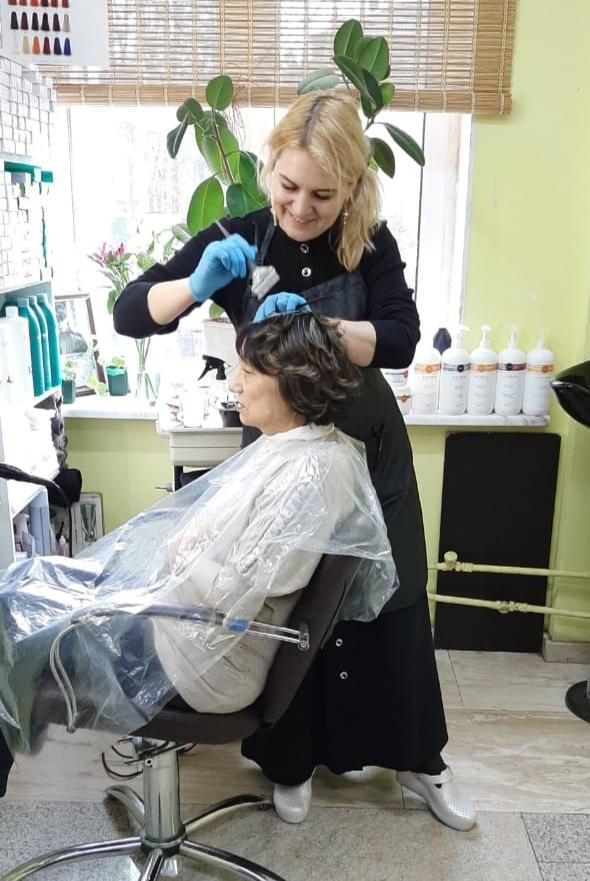 Интервью с парикмахером Натальей, изображение №1