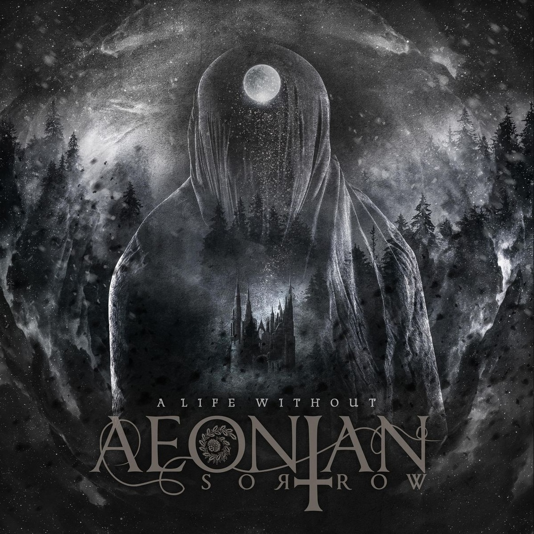 Aeonian Sorrow - A Life Without (EP)
