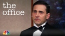"""Michael Scott's Emotional Farewell Song 9 986 000 minutes"""" The Office"""