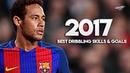 Neymar Jr 2016/2017 - Dribbling Skills , Runs Goals - HD
