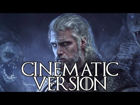Toss A Coin To Your Witcher X Ezio's Family Assassin's Creed EPIC CINEMATIC MIX