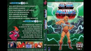 He-Man y los Amos del Universo-Cap 15-*Una diversion bestial*