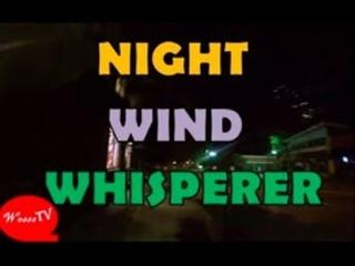 ASMR Wind WHISPERING BINAURAL - Wesss TV