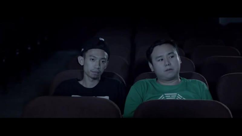 Кинотеатр ужаса   Admission by Guts 2015