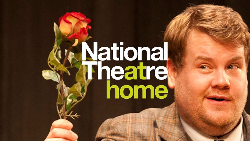 Official One Man Two Guvnors with James Corden Free National Theatre Full Performance