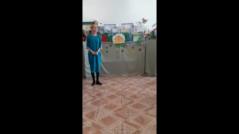 сказка КОЛОБОК НА НОВЫЙ ЛАД