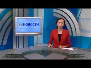 В Петропавловске водитель иномарки не справился с управлением и врезался в ограждение