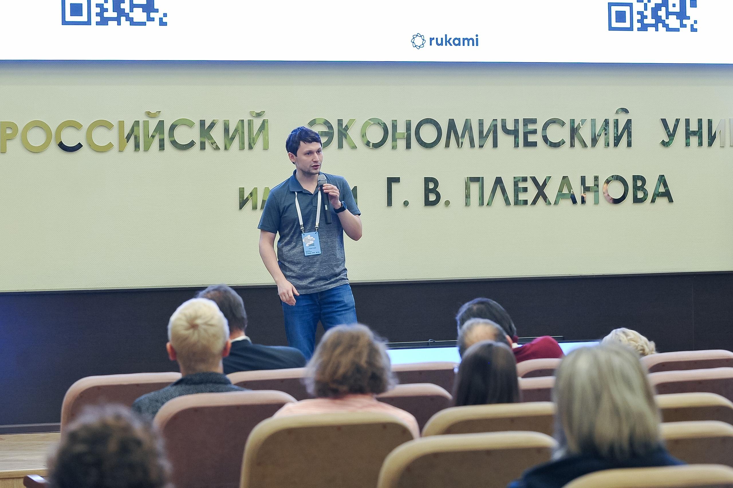 Проект Молодёжных инноваций вошёл в двадцатку лучших в России