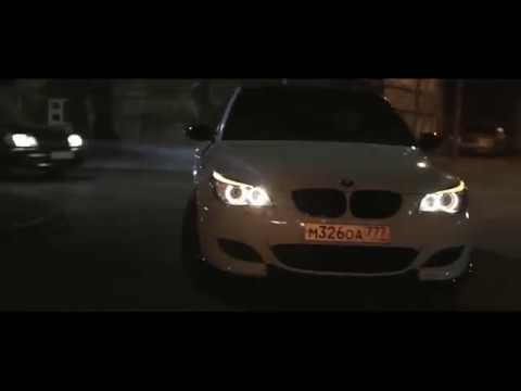 Santiz - Rastafari (fun video) BMW E60 m5