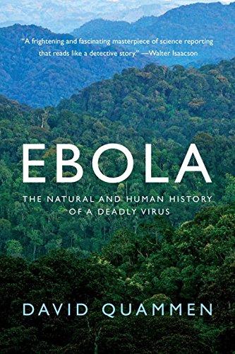 David Quammen - Ebola