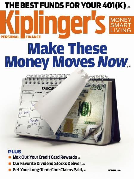 Kiplinger's Personal Finance 12.2019