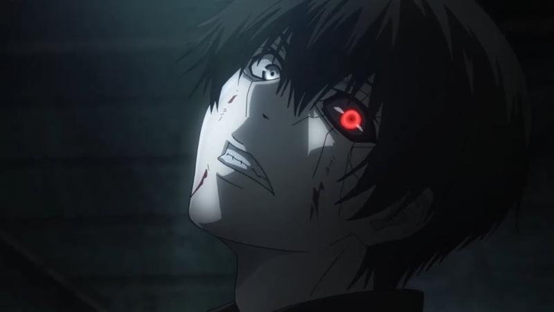 [Tokyo Ghoul AMV] - Blood Water