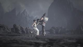 Артем и Мельник (Исход)) \ Это Орден Спарты!)) (1080P 60FPS)