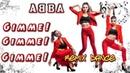 Abba -Gimme! Gimme! Gimme! Remix. Dance