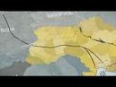 Украина построит 900 км европейского автобана - когда начнут и за какие средства