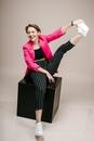 Личный фотоальбом Юлии Елясовой