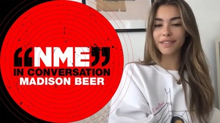 Madison Beer talks mental health, debut album 'Life Support' & 'Rick and Morty'   In Conversation